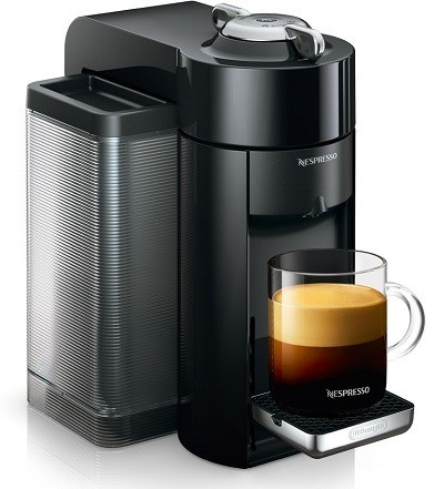 DeLonghi Vertuo Evoluo Nespresso Machine