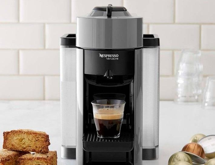 DeLonghi Vertuo Evoluo Nespresso Machine Review