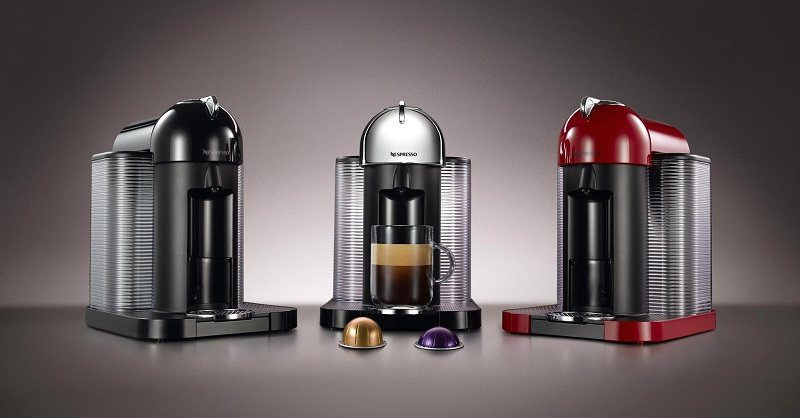 Best Nespresso Machine Buying Guide: How To Wake Up Like A Boss