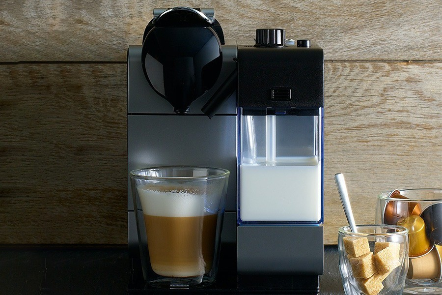 DeLonghi Nespresso System Review