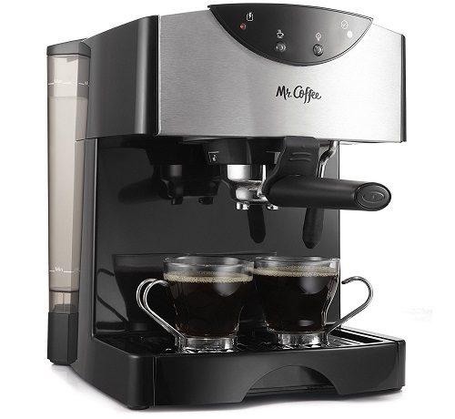electric espresso maker featured image