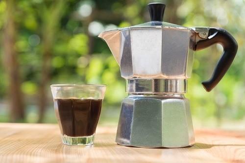 stove top espresso machine featured image