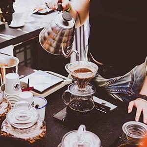 cafe noisette