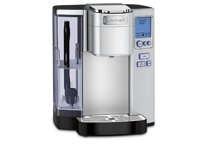 Cuisinart SS-10P1 Premium Single-Serve Coffeemaker Coffemaker