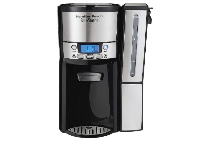 Hamilton Beach (47950) Coffee Maker