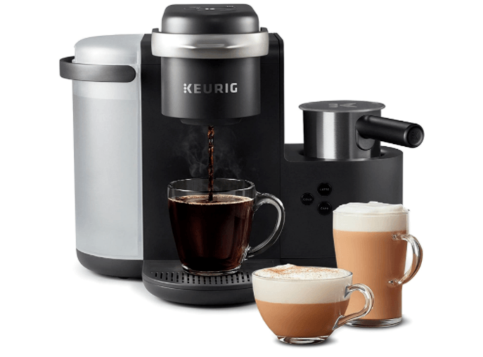 Keurig K Cafe Coffee Maker