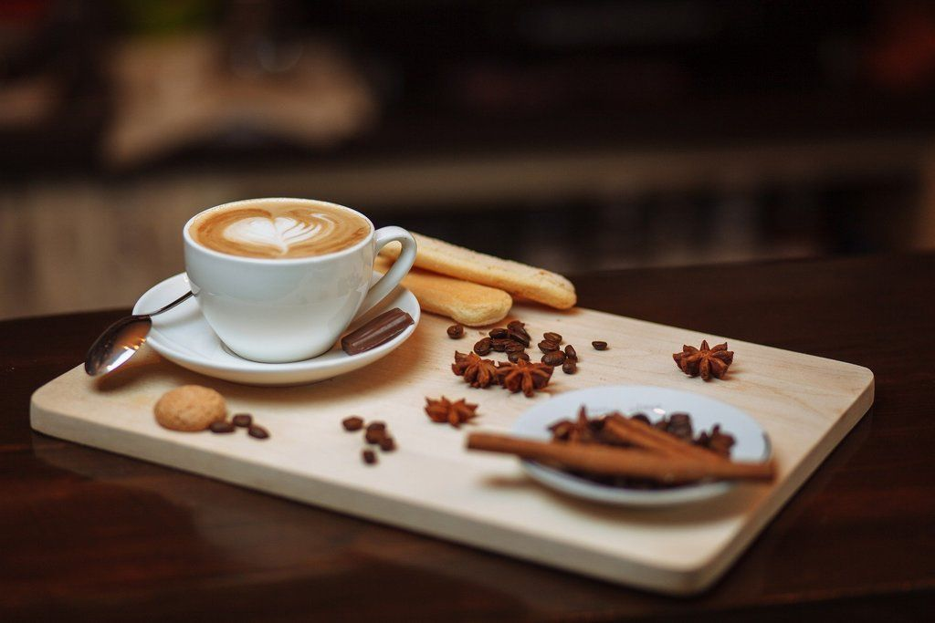 Most Popular Coffee Drinks and How They are Prepared
