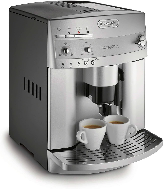 DeLonghi ESAM 3300 Magnifica Super Automatic Espresso Machine
