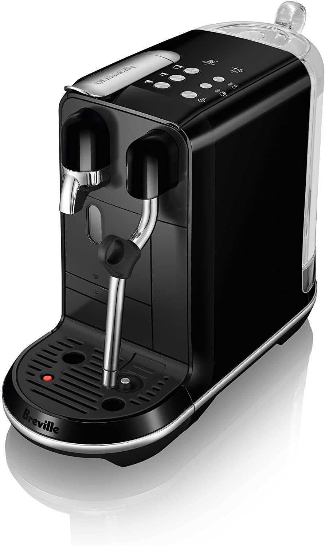 Breville-Nespresso Creatista Uno Black Sesame