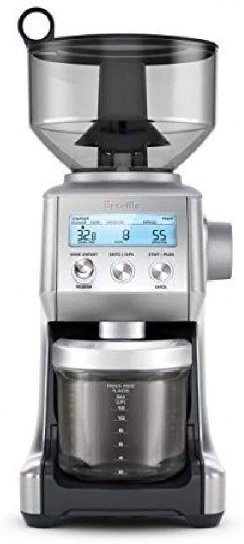 Breville The Smart Grinder Pro Coffee Bean Grinder