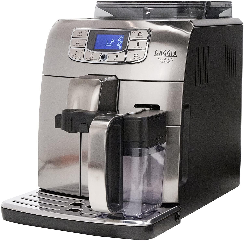 Gaggia Velasca Prestige Espresso Machine
