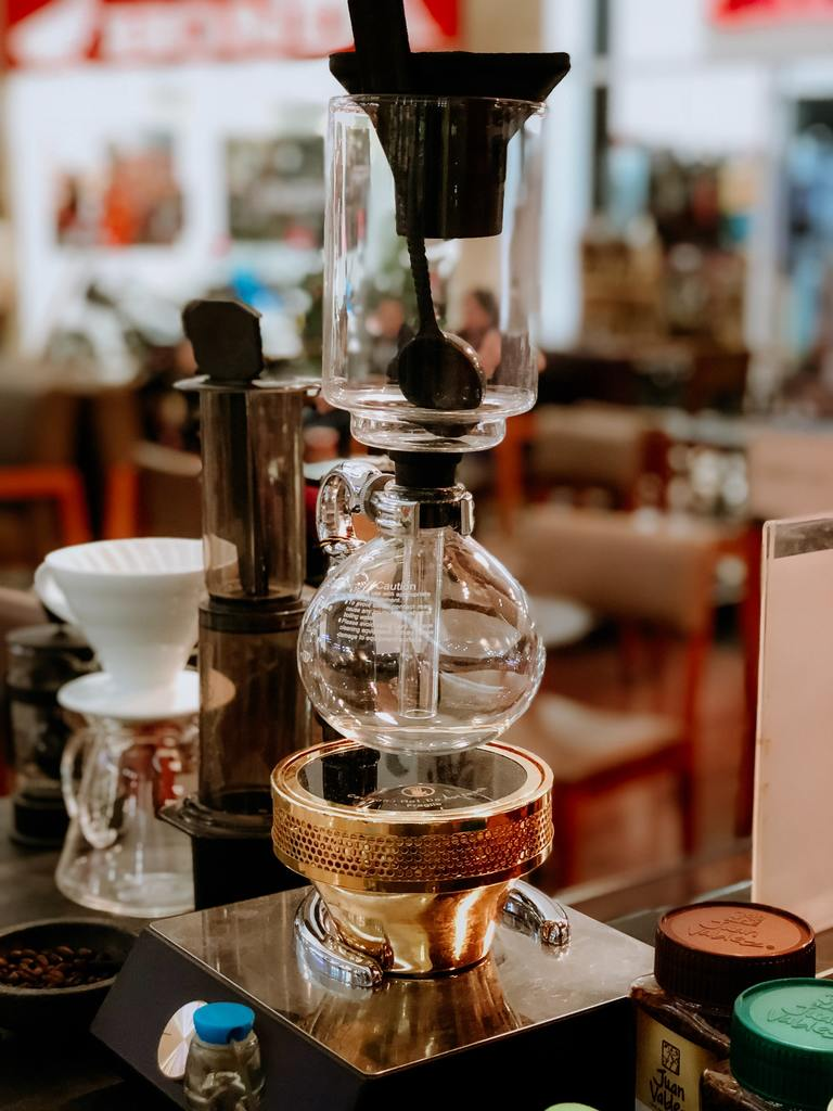 Chemex Coffee Makers