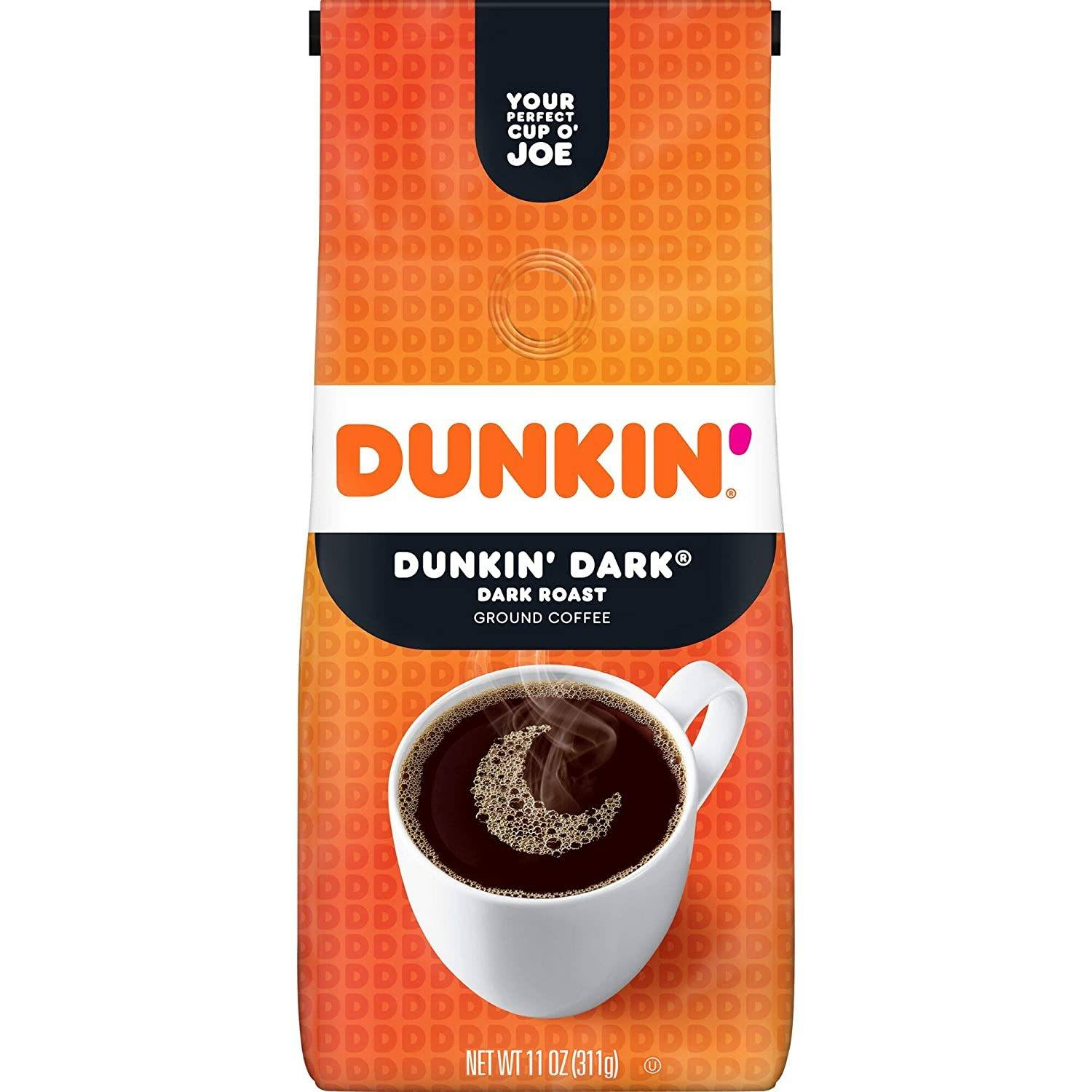 Dunkin' Original Blend Medium Roast Ground Coffee