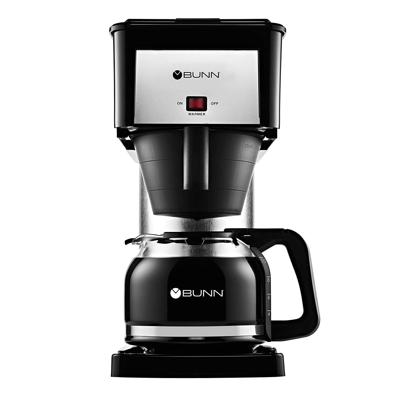 BUNN BX Speed Brew Classic 10-Cup Coffee Brewer