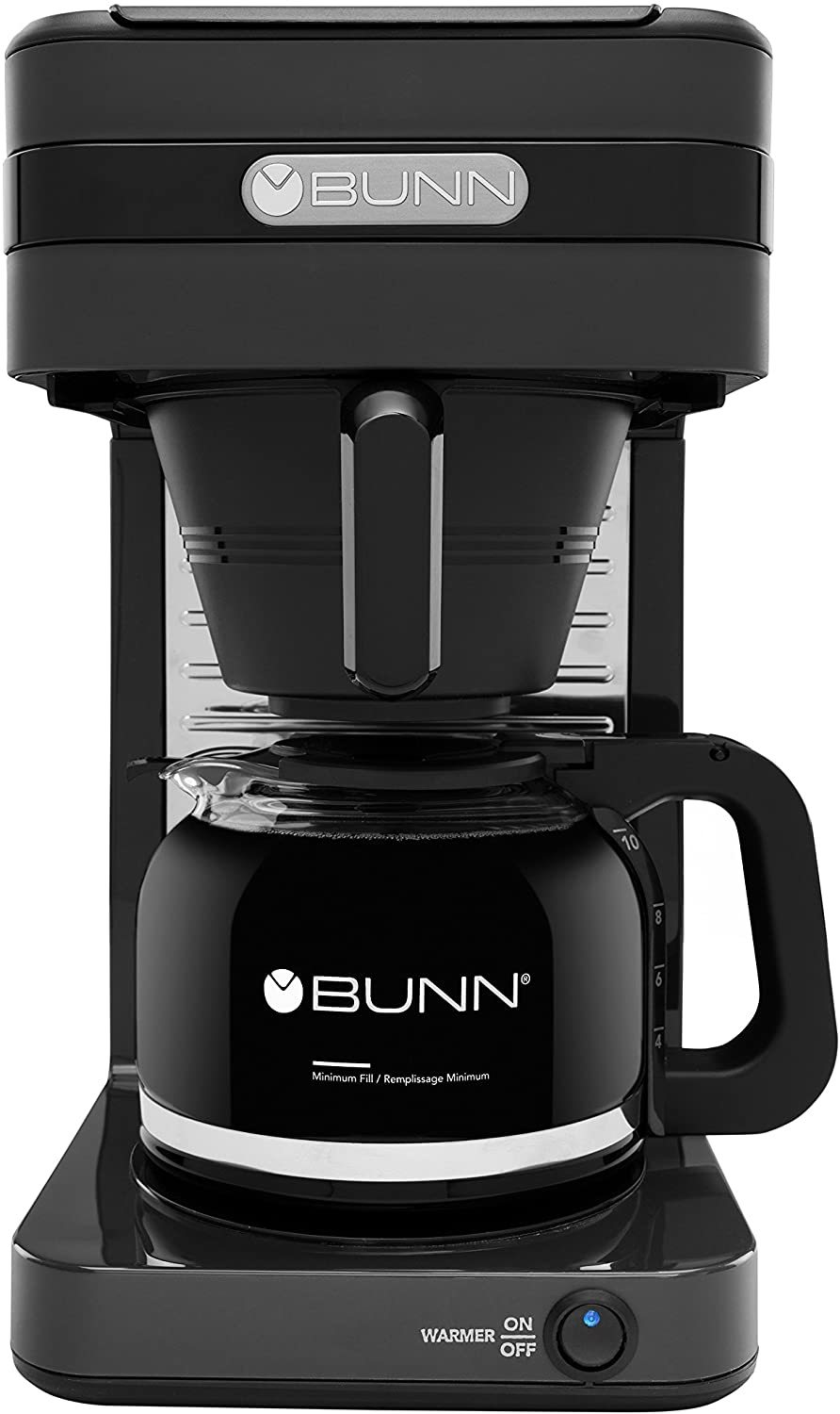 BUNN CSB2G Speed Brew Elite Coffee Maker