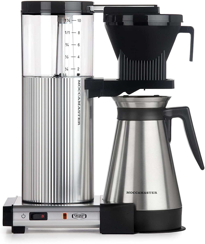 Technivorm Moccamaster CDGT Coffee Brewer